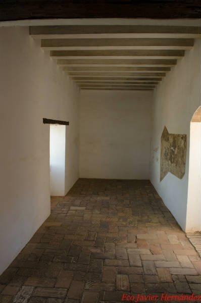 La Torre Del Homenaje. Alhambra. Granada
