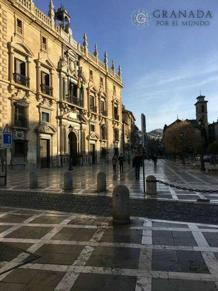 Plaza Nueva Granada