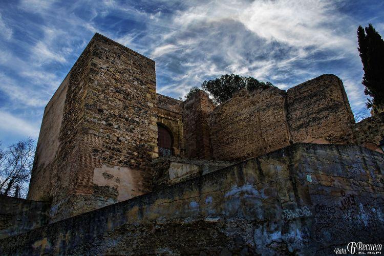 Puerta de Monaita. Foto de Rafa G Recuero
