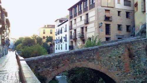 Puente de Cabrera.