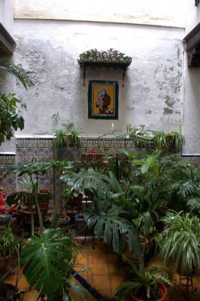 Casa de Alonso de Cano Granada