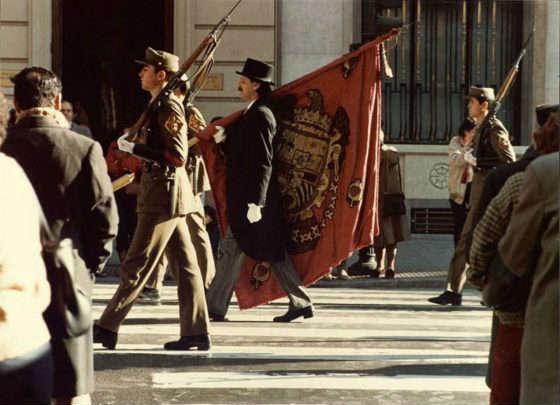 Dia de la Toma Granada