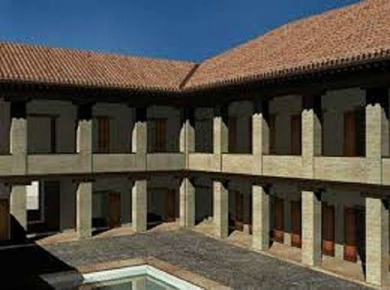 El Maristán de Granada