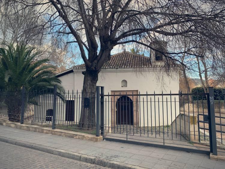 Ermita de San Sebastian Granada