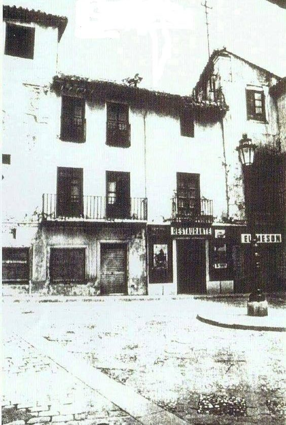 Los Gamboa de Granada