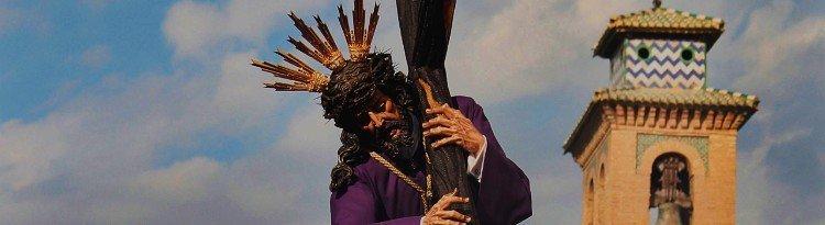 Cofradía de Nazarenos de Nuestro Padre Jesús del Gran Poder y Nuestra Señora de la Esperanza