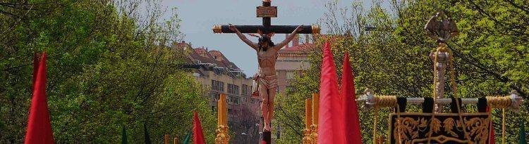Cofradía de Penitencia del Santísimo Cristo de la Buena Muerte y Nuestra Señora del Amor y del Trabajo