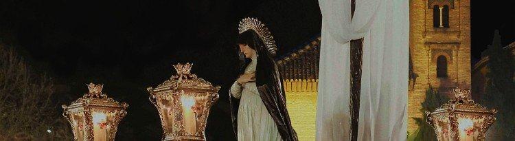Pontificia, Real e ilustre Hermandad del Santo Sepulcro y Nuestra Señora de la Soledad del Calvario
