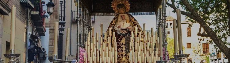 Pontificia e Ilustre Hermandad Sacramental y Cofradía de Nazarenos de Jesús de la Sentencia y María Santísima de las Maravillas