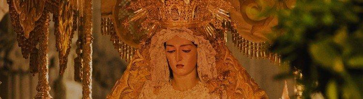Real, Venerable e Ilustre Cofradía de Nuestro Padre Jesús del Perdón y María Santísima de la Aurora Coronada