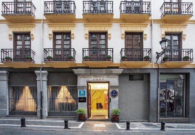 La Casa de la Trinidad Granada