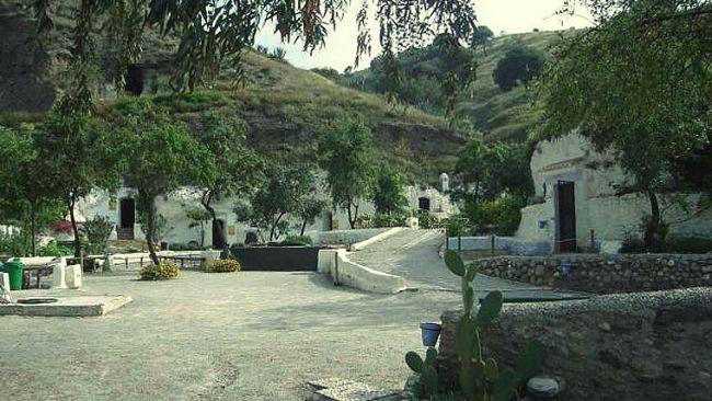 Museo de las Cuevas del Sacromonte granada