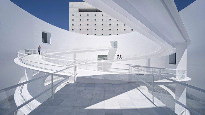 museo de la memoria de andalucia granada