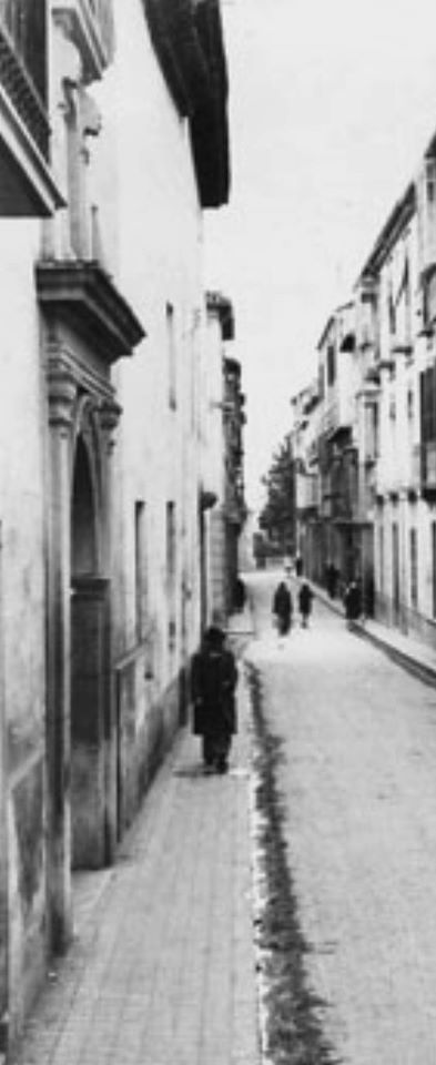 425 aniversario del Convento de las Arrecogidas