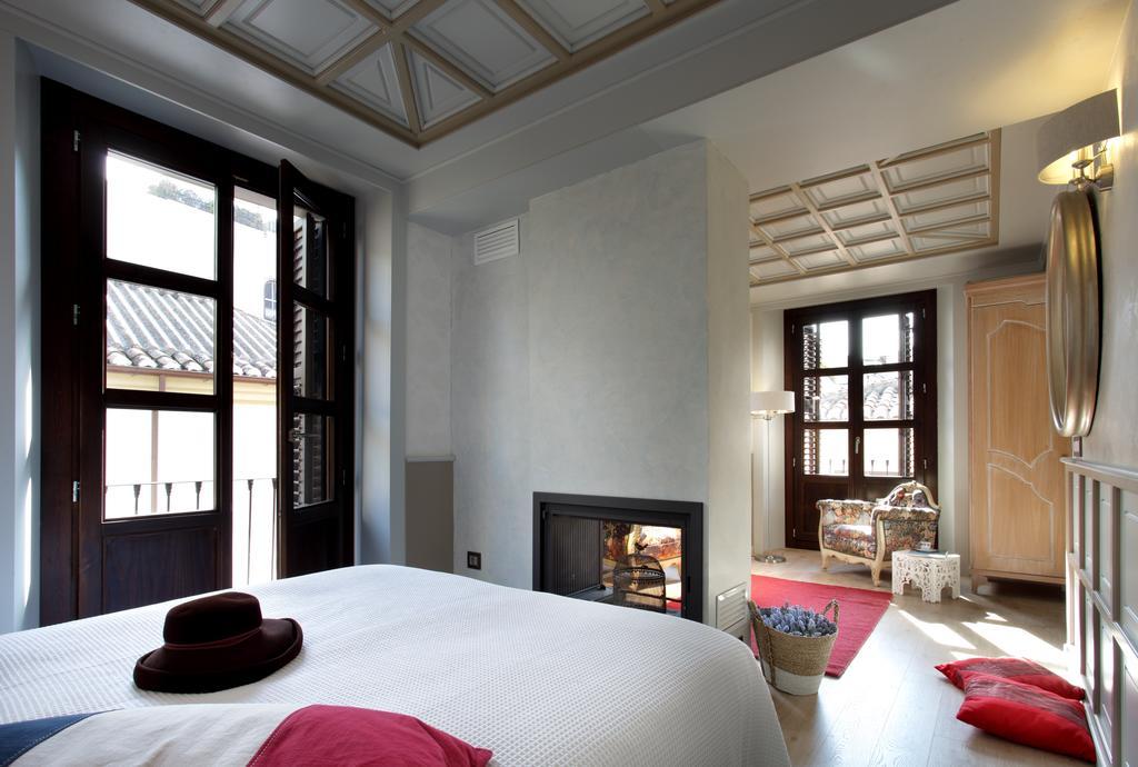 Casa Palacete 1822 Granada