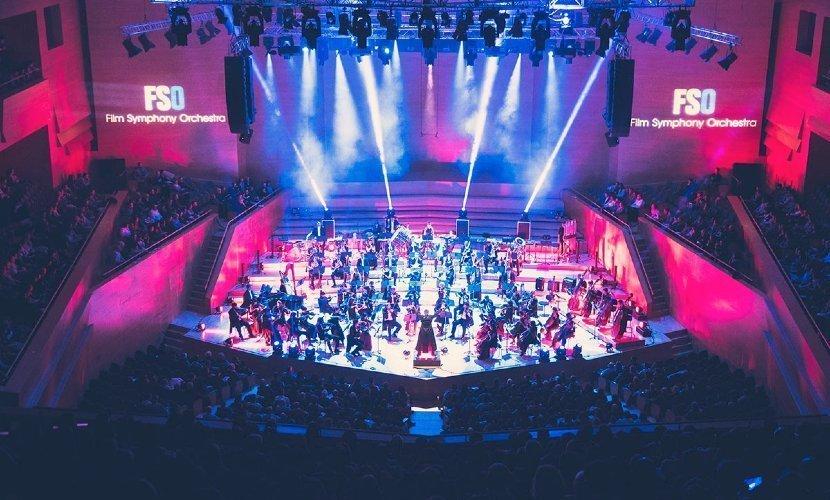 Film Symphony Orchesta en Granada 2019