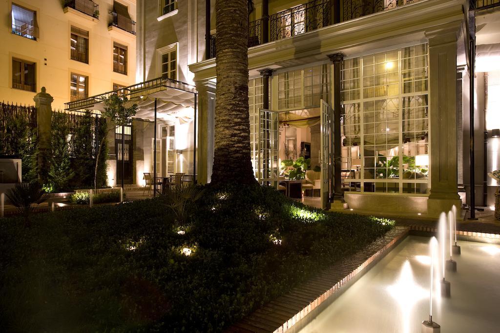 Hotel Villa Oniria Granada