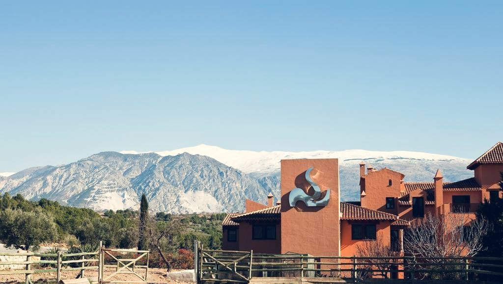 Hotel & Winery Señorío de Nevada Granada