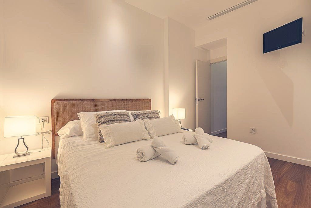 Las Rejas Apartment Granada
