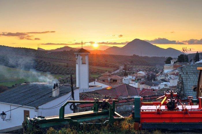 Calicasas Granada
