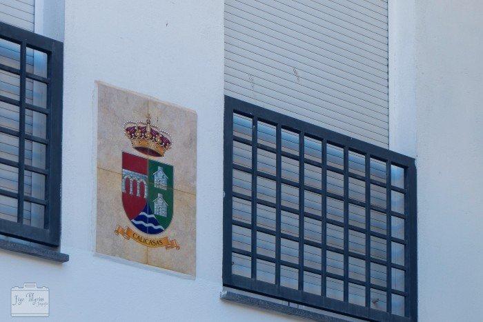 Ayuntamiento de Calicasas Granada